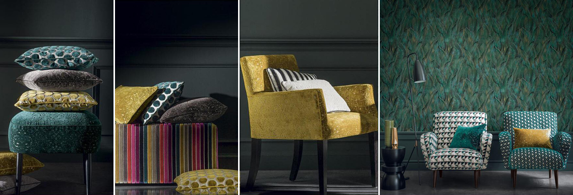 Casamance Opus Collection